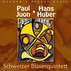 Schweizer Bläserquintett 歌手頭像