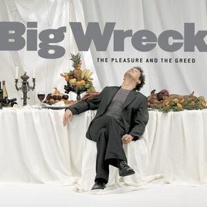 Big Wreck 歌手頭像