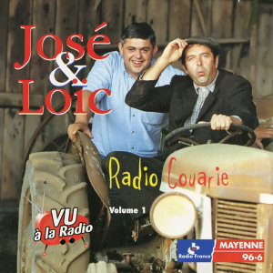 José Et Loïc 歌手頭像