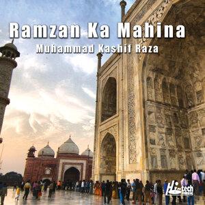 Muhammad Kashif Raza 歌手頭像