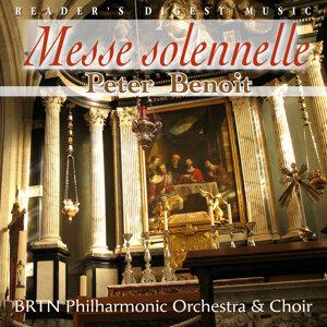 BRTN Philharmonic Orchestra; BRTN Philharmonic Choir; Donald George; Alexander Rahbari 歌手頭像