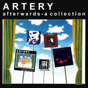Artery 歌手頭像