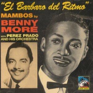 Benny Moré 歌手頭像