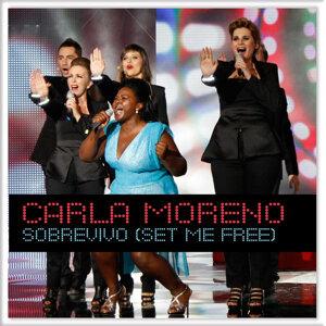 Carla Moreno 歌手頭像