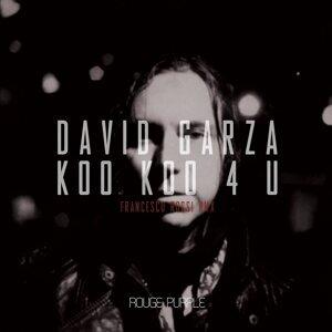 David Garza (大衛加薩)