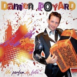 Damien Poyard