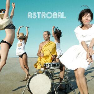 Astrobal 歌手頭像