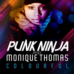 Punk Ninja & Monique Thomas