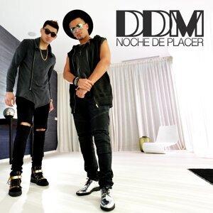 DDM 歌手頭像