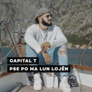 Capital T 歌手頭像