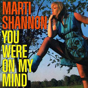 Marti Shannon 歌手頭像
