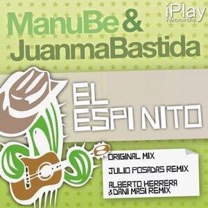 Manu Be & Juanma Bastida 歌手頭像
