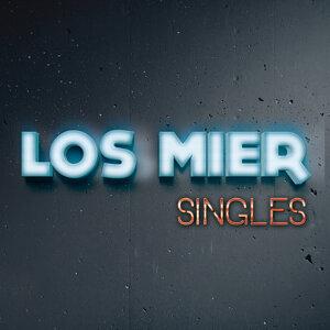 Los Mier 歌手頭像