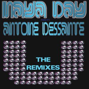 Inaya Day meets Antoine Dessante
