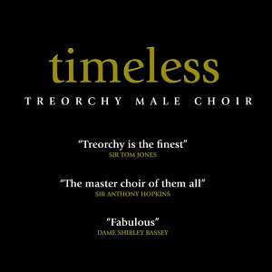 Treorchy Male Choir 歌手頭像