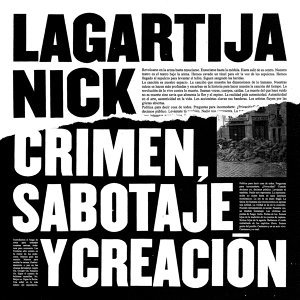 Lagartija Nick