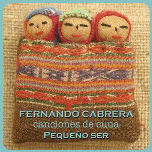Fernando Cabrera 歌手頭像