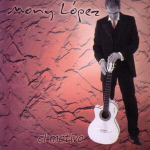 Mony López 歌手頭像