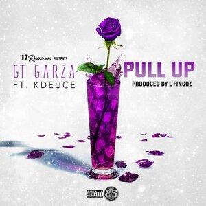 GT Garza 歌手頭像