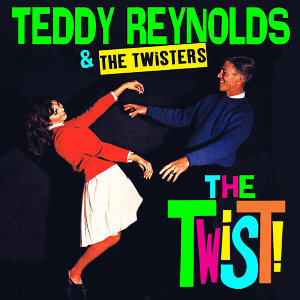 Teddy Reynolds & The Twisters 歌手頭像
