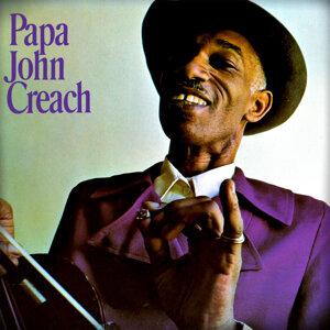 Papa John Creach 歌手頭像