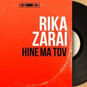 Rika Zaraï 歌手頭像