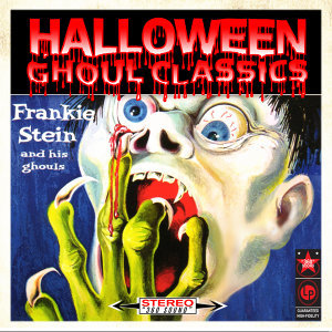 Frankie Stein & His Ghouls 歌手頭像