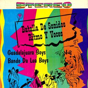 Guadalajuara Boys & Bando Da Lua Boys 歌手頭像