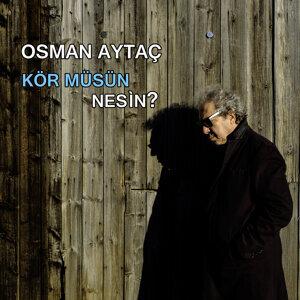 Osman Aytaç 歌手頭像