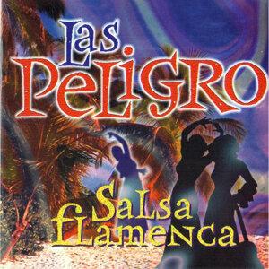 Las Peligro 歌手頭像