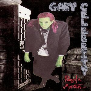 Gary Celebrity 歌手頭像