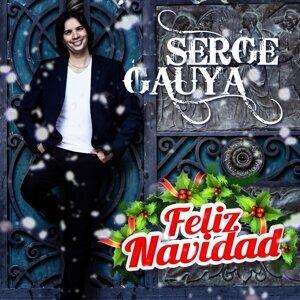 Serge Gauya 歌手頭像