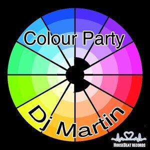 DJ Martin 歌手頭像