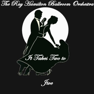 The Ray Hamilton Ballroom Orchestra 歌手頭像