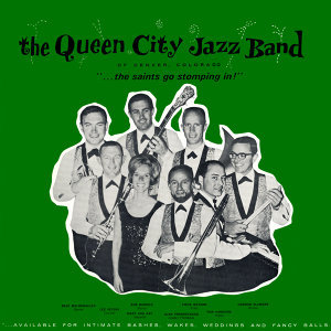 The Queen City Jazz Band 歌手頭像
