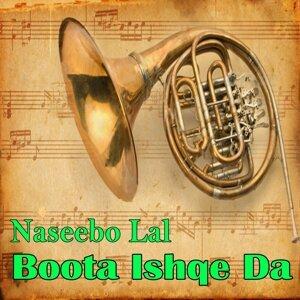 Naseebo Lal 歌手頭像