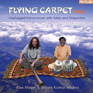 Alex Mayer I Shyam Kumar Mishra 歌手頭像