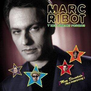 Marc Ribot y Los Cubanos