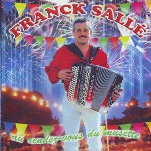 Franck Sallé 歌手頭像