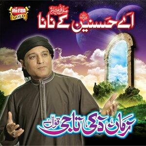 Zaman Zaki Taji 歌手頭像
