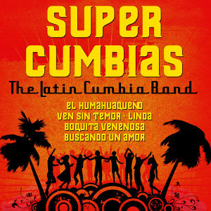 The Latin Cumbia Band 歌手頭像