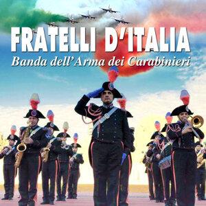Banda Carabinieri 歌手頭像