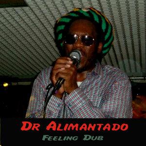 Dr Alimantado 歌手頭像