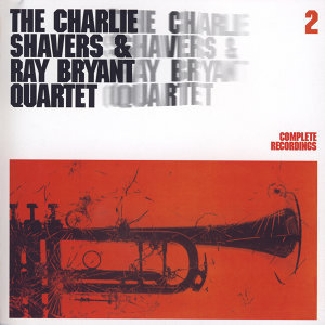 The Charlie Shavers & Ray Bryant Quartet 歌手頭像