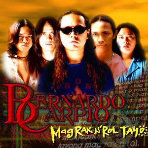Bernardo Carpio 歌手頭像