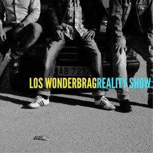 Los Wonderbrag 歌手頭像