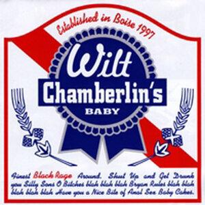 Wilt Chamberlin's Baby
