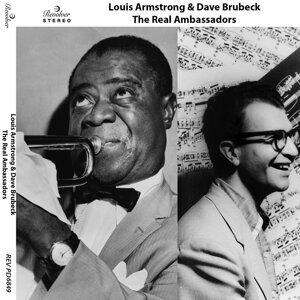 Louis Armstrong|Dave Brubeck 歌手頭像
