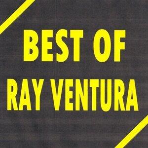 Ray Ventura et ses Collégiens 歌手頭像