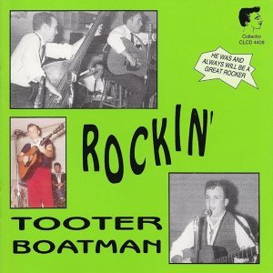 Tooter Boatman 歌手頭像